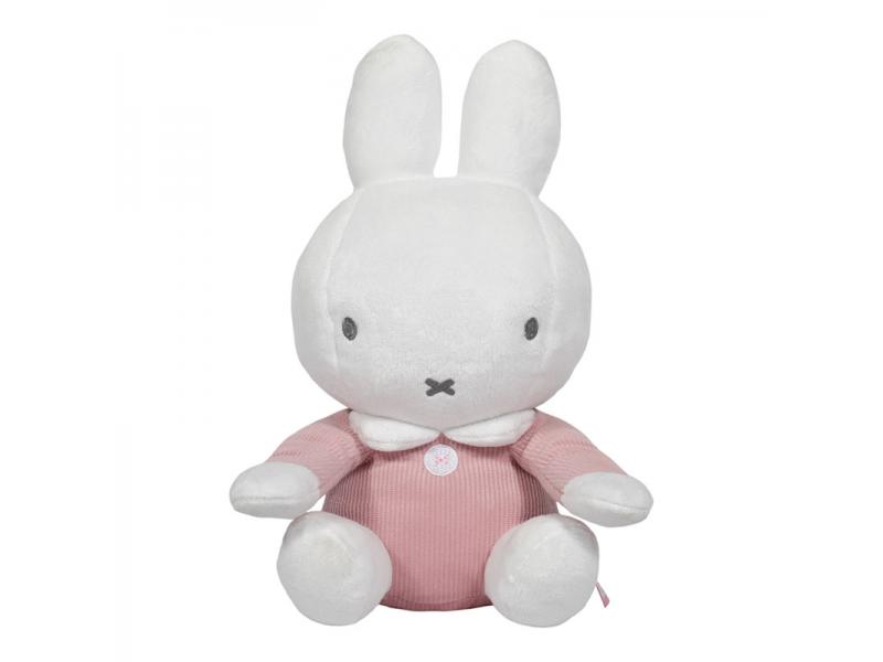 Hra na schovku miffy pink babyrib 1