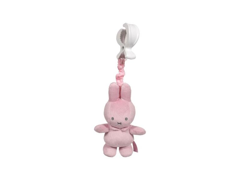 Vibrační miffy pink babyrib 1