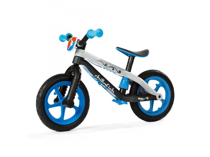 Chillafish Dětské odrážedlo BMXIE-RS Modré