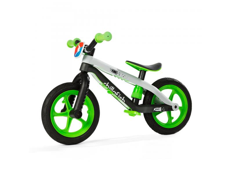 Chillafish Dětské odrážedlo BMXIE-RS Zelené