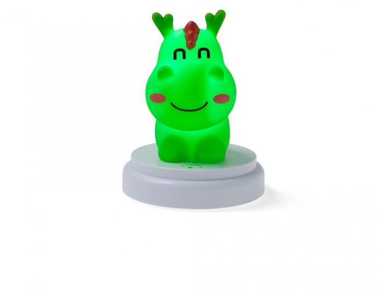 LED noční světlo, dragon 1