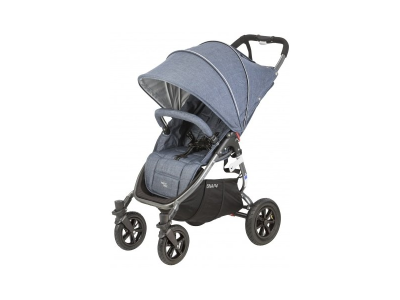 valco baby SNAP 4 TAILOR MADE SPORT grey