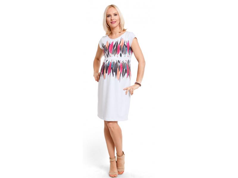 Happymum Těhotenské šaty Inca dress L