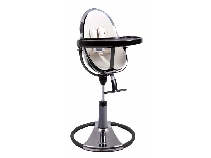 Židlička Fresco Titanium, bez podložky 1