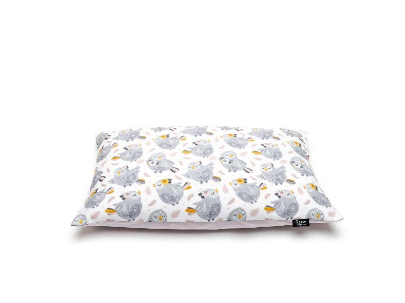 Povlak na polštářek, owl princess 1