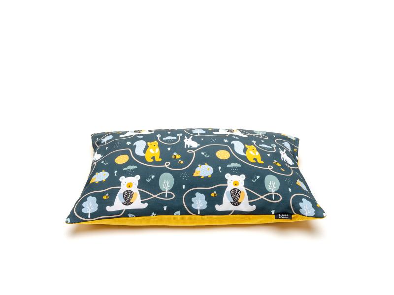 Povlak na polštářek, animal friends 1