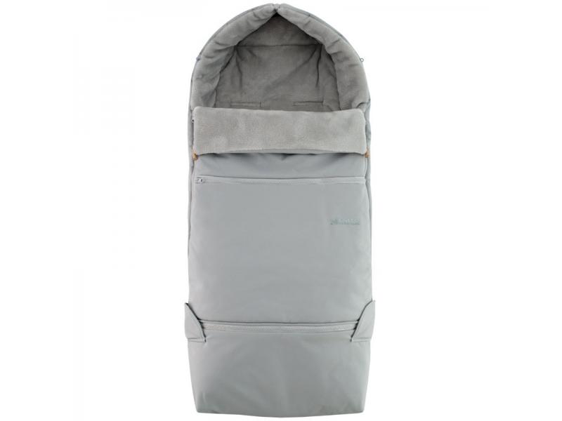 Esito Fusak Soft DUO Magna RFX | 110 x 49 cm sv.šedá / stříbrná