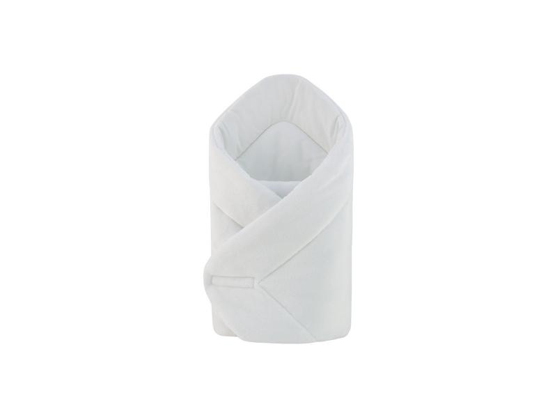 Rychlozavinovačka Magna, bílá 85x85 cm 1