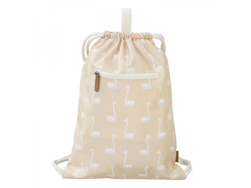 Swimming Bag, Swan 1