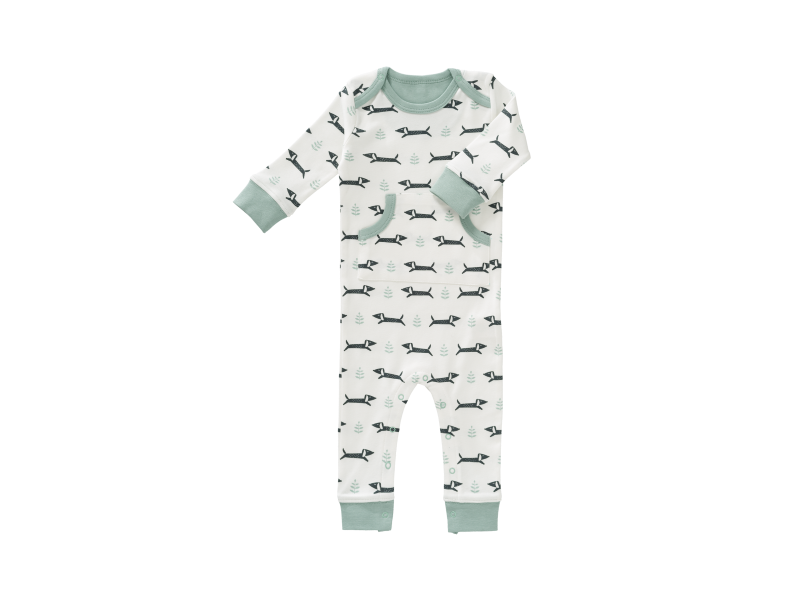 Dětské pyžamo  Dachsy, newborn 1