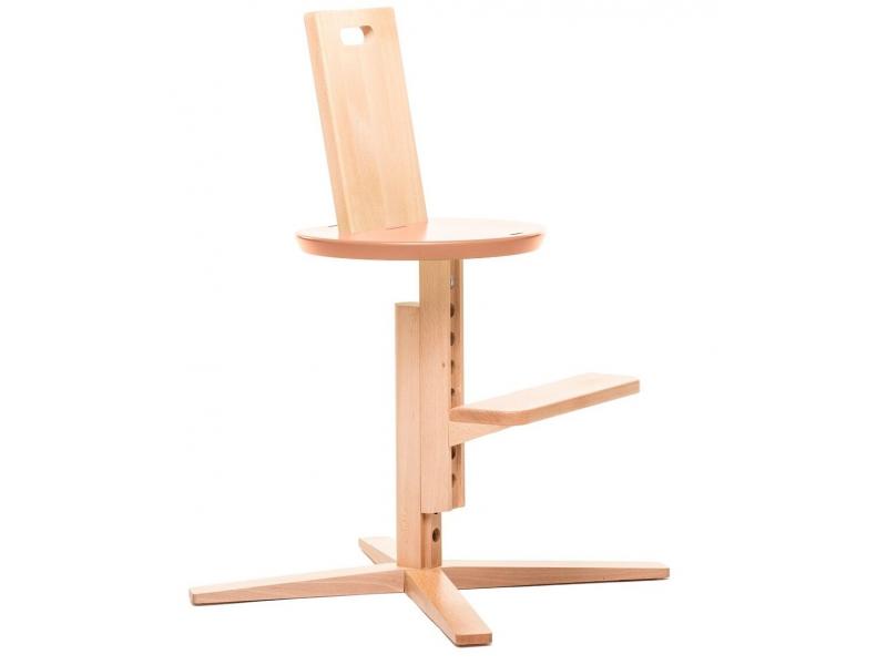 FROC Jídelní židle CORAL