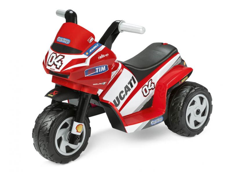 Peg Perego MINI DUCATI (6V, 1 motor)