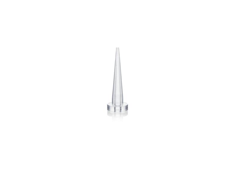 Finger - nástavec na injekční stříkačku 1