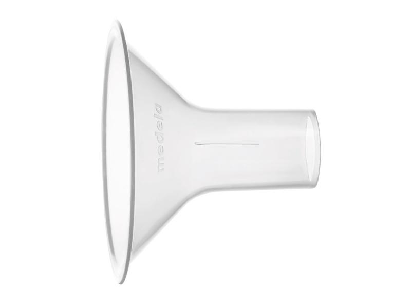 Medela PersonalFit - prsní nástavec S, 21 mm