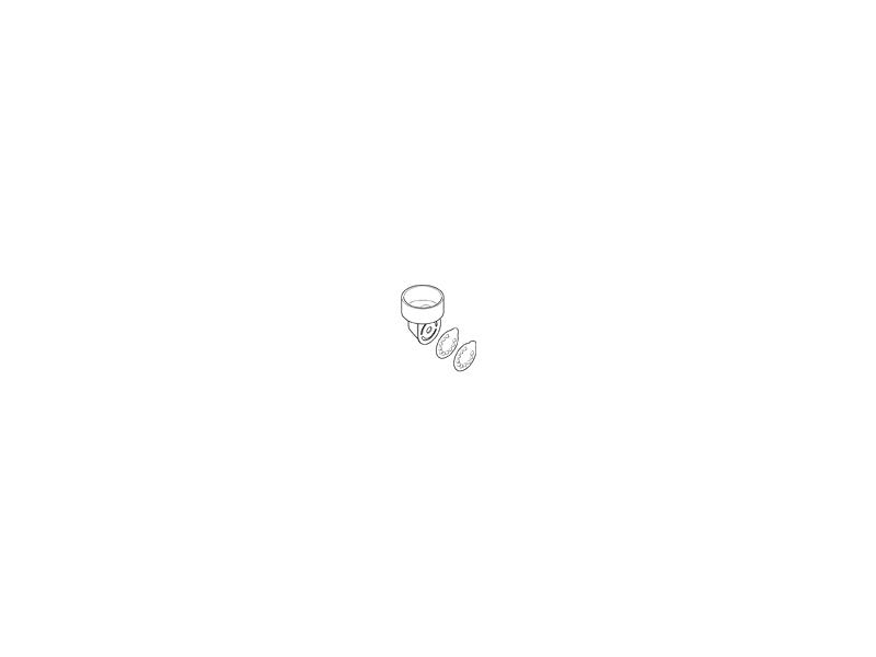 Medela Ventil vč. 2 bílých membrán