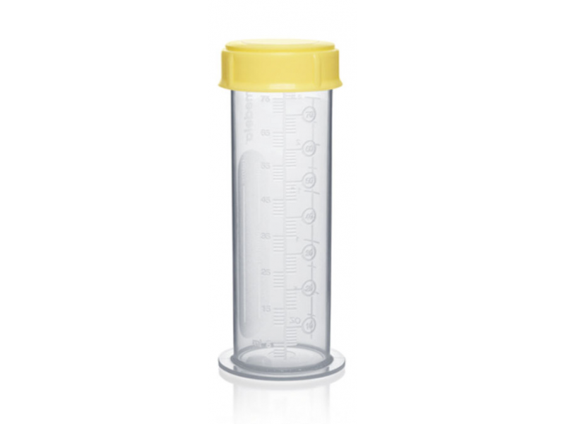 Medela Láhev 80 ml, SoftCup