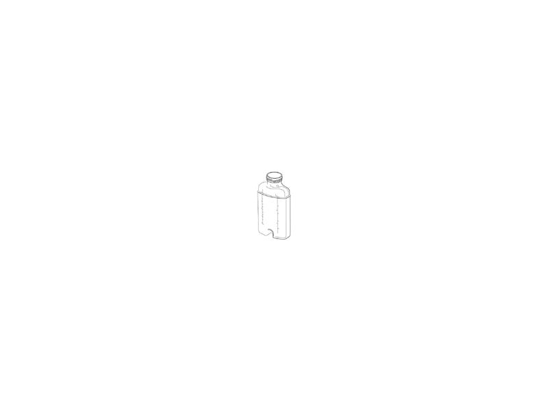 Láhev 150 ml, SNS 1