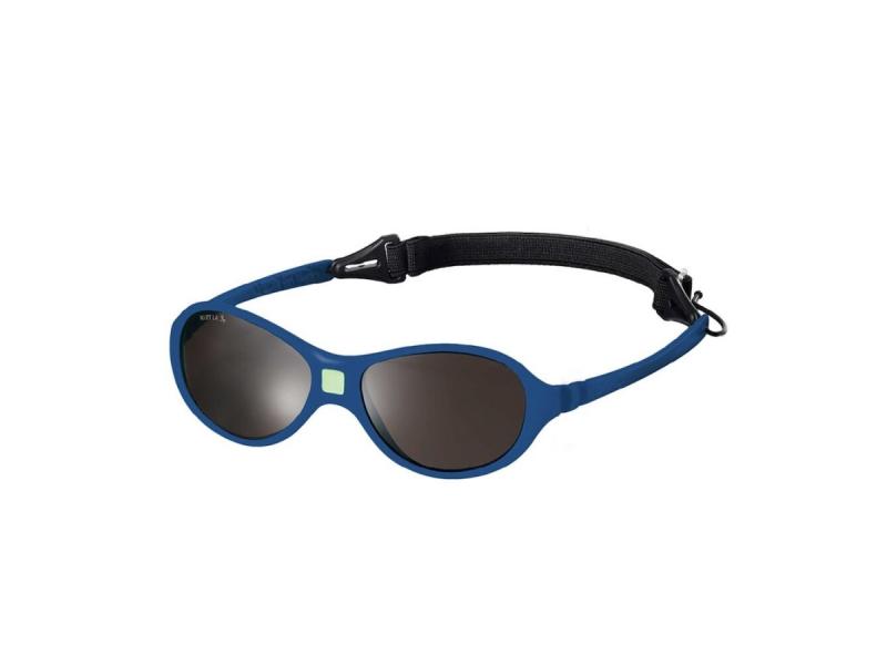Dětské sluneční brýle JokaKi 12-30 měsiců - královská modrá 1