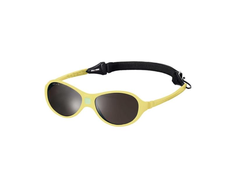 Dětské sluneční brýle JokaKi 12-30 měsiců - žlutý pastel 1