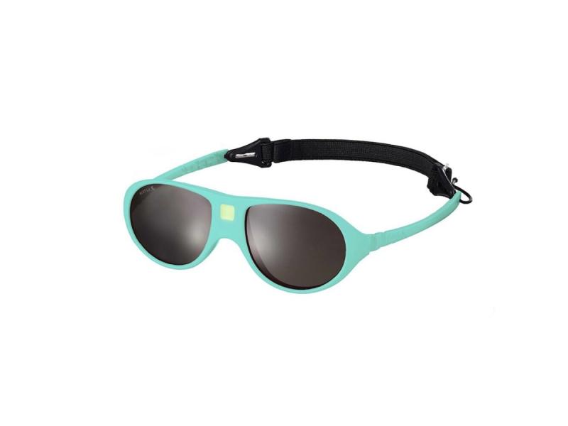 Dětské sluneční brýle JokaLa 2-4 roky - mentolová 1