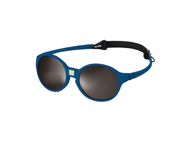 Ki ET LA Dětské sluneční brýle JokaKid's 4-6 let - královská modrá