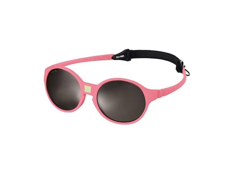 Ki ET LA Dětské sluneční brýle JokaKid's 4-6 let - růžová