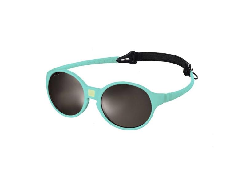 Ki ET LA Dětské sluneční brýle JokaKid's 4-6 let - mentolová