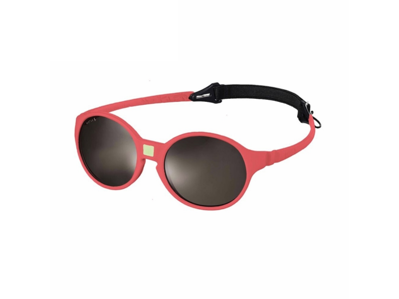 Ki ET LA Dětské sluneční brýle JokaKid's 4-6 let - korálová