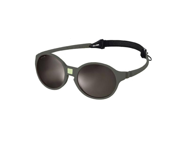 Ki ET LA Dětské sluneční brýle JokaKid's 4-6 let tmavě šedá