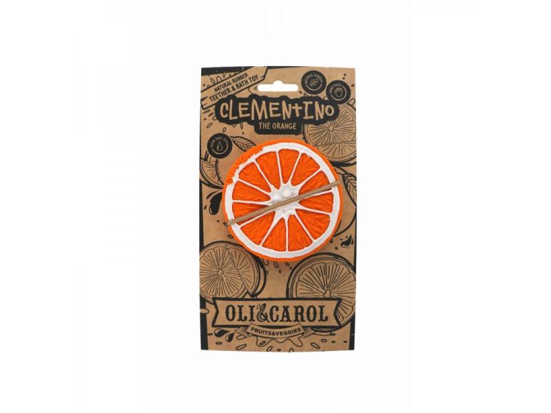 Pomeranč, CLEMENTINO THE ORANGE 1
