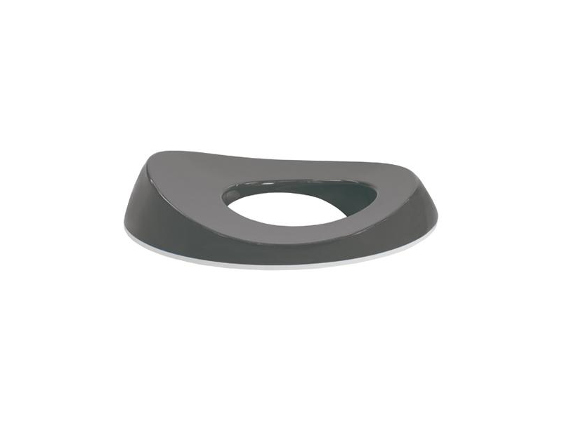 Luma WC sedátko dark grey