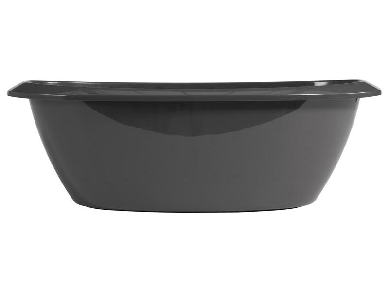 Vanička dark grey 1