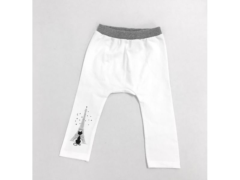 Legíny Eiffel-White S 1
