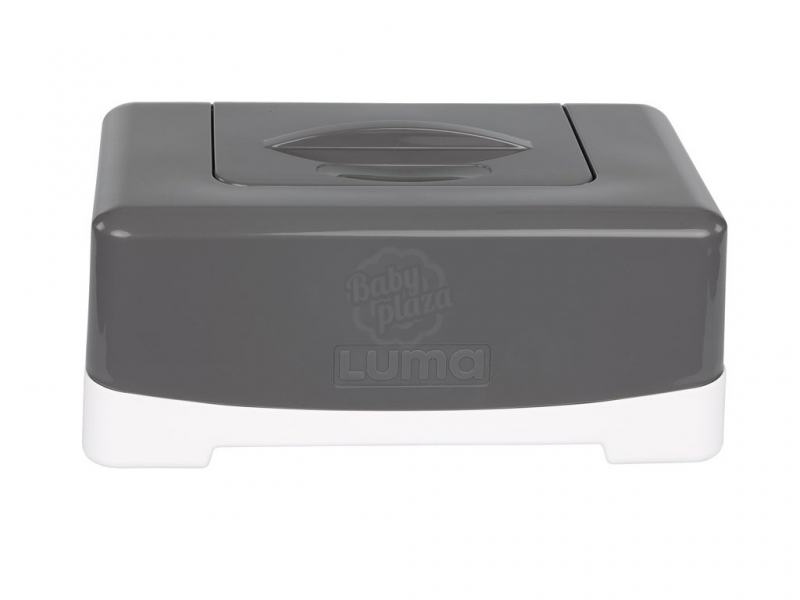 Box na vlhčené ubrousky  Dark Grey 1