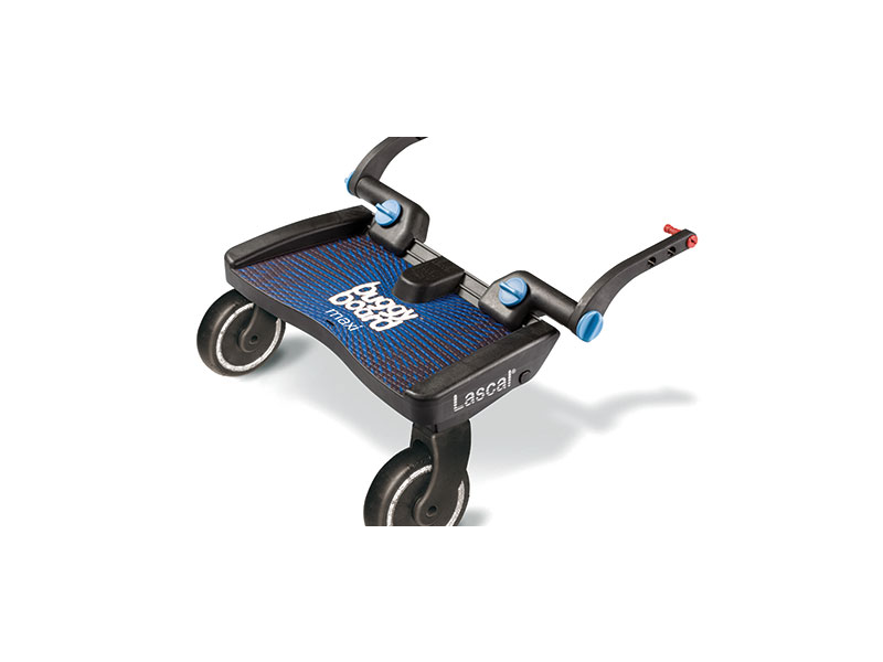 Lascal Buggy Board MAXI modrý