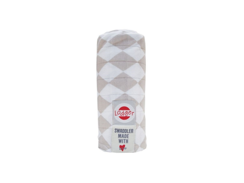 Lodger Swaddler Cotton Shell