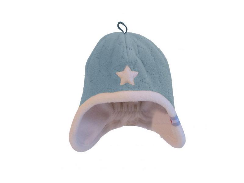 Lodger čepice Stars Silvercreek 3-6měsíců (45cm)