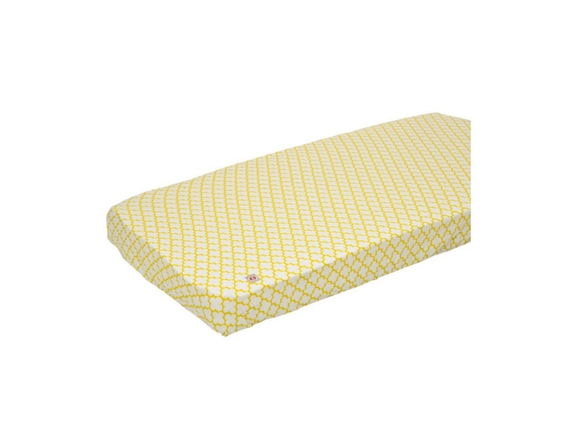 Lodger Slumber Cotton do postýlky 70x140cm Gold