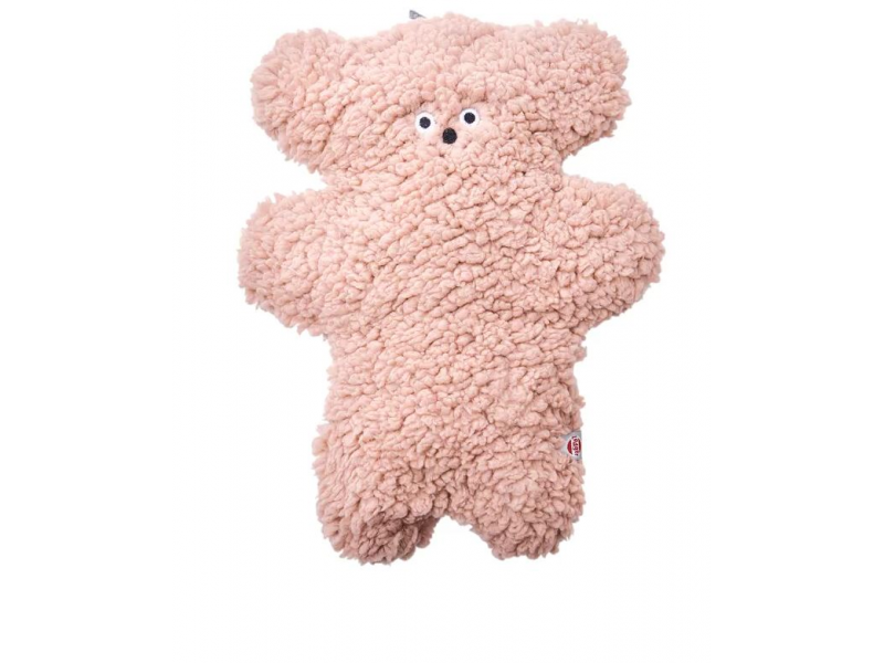 Fuzzy Sherpa Scandinavian Nude S 1