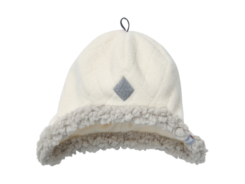 Lodger Hatter Fleece Scandinavian Off-White 0-3 měsíce