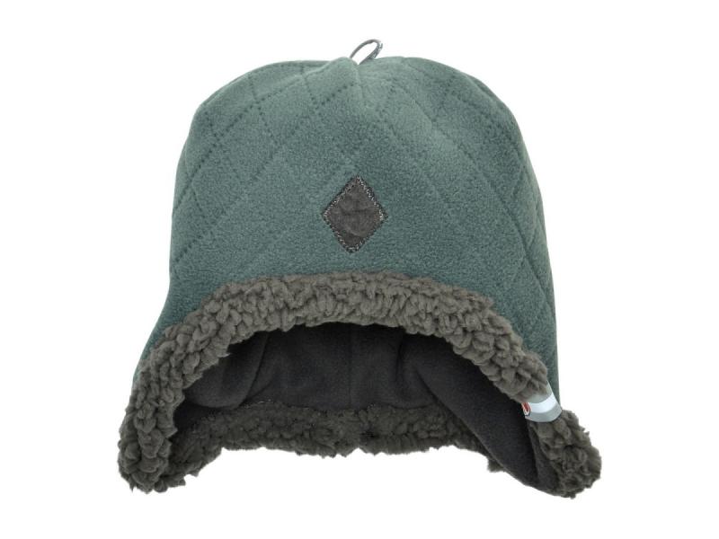 Lodger Hatter Fleece Scandinavian Sage 0-3 měsíce