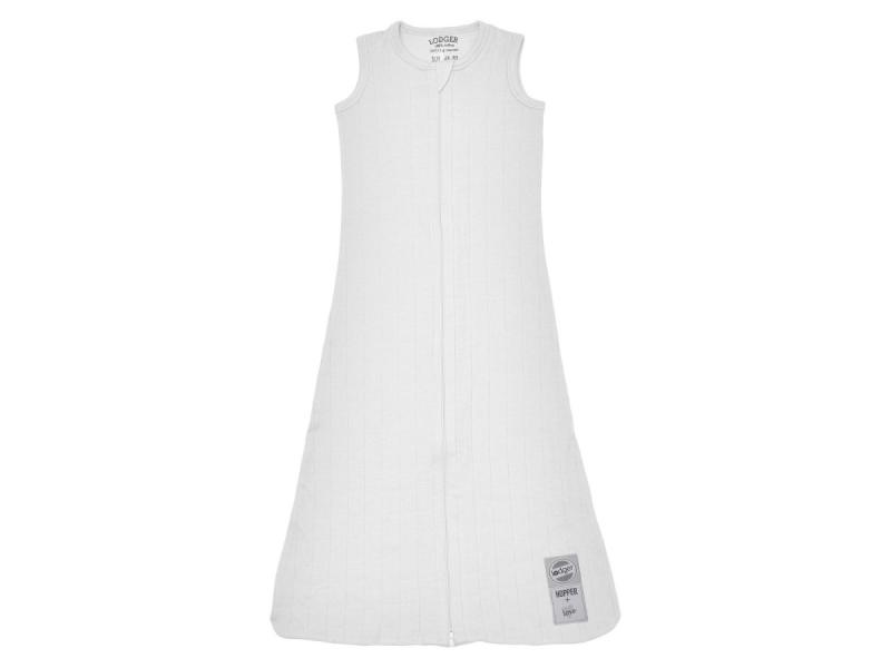 Hopper Solid White 68/80 1