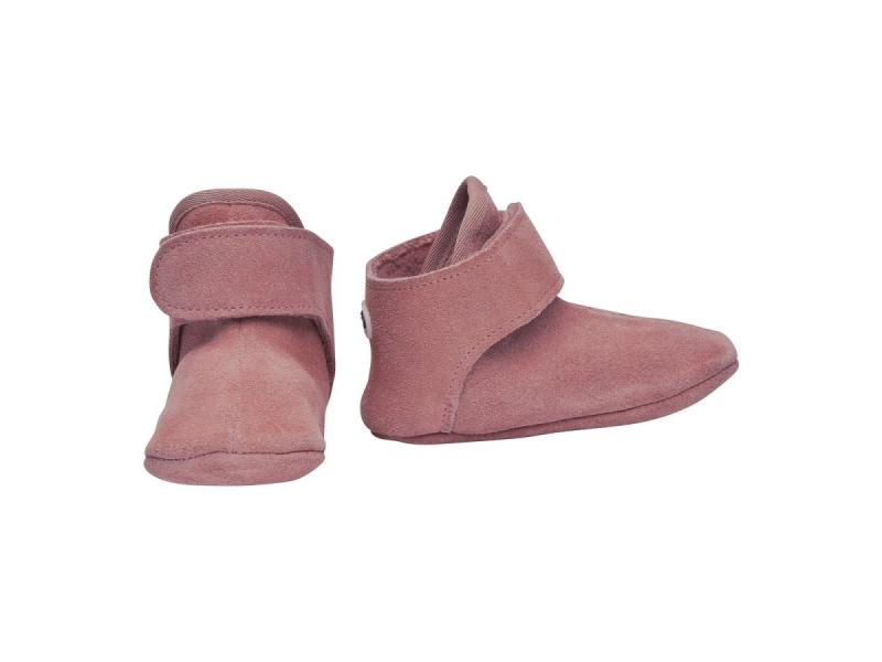 Walker Leather Basic Plush 6 - 12 měsíců 1