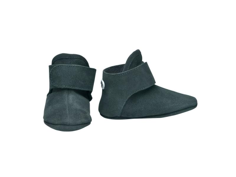 Walker Leather Basic Sage 15 - 18 měsíců 1
