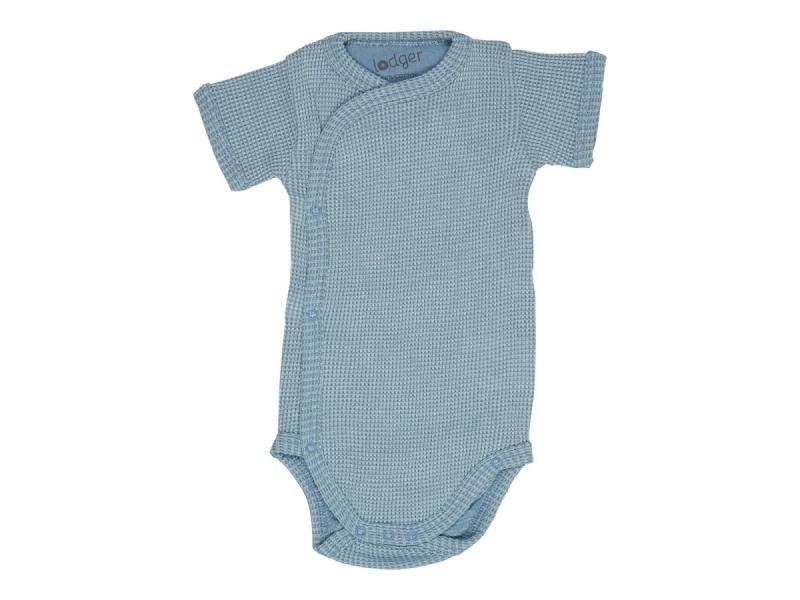Romper Short Sleeves Ciumbelle Ocean vel. 68 1