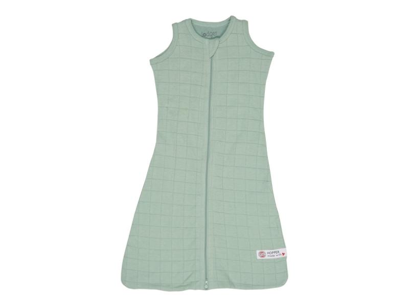 Hopper Sleeveless Solid Silt Green vel. 68/80 1