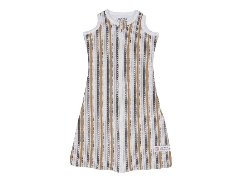 Hopper Sleeveless Stripe Xandu Honey vel. 50/62 1