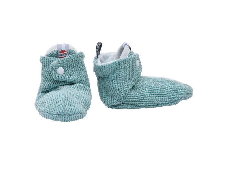 Slipper Ciumbelle Silt Green 0 - 3 měsíce 1