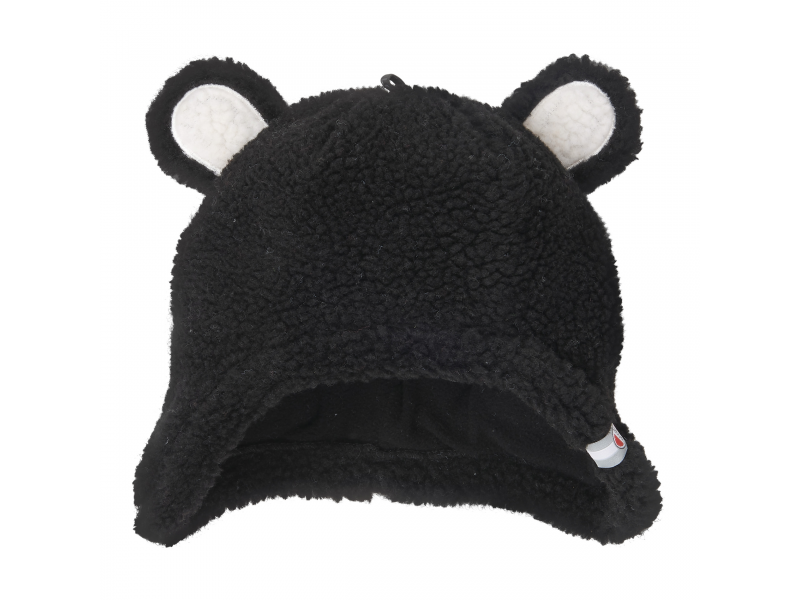 Hatter Teddy Black 6-12 měsíců 1