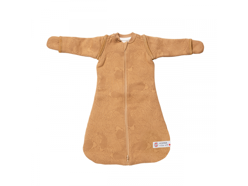 Hopper Sleeves Empire Honey 50/62 1